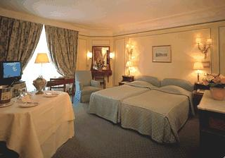 Chambre Jolly Hotel Lotti