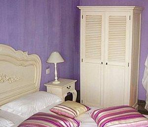 Façade Hôtel Château des Alpilles St Rémy de Provence