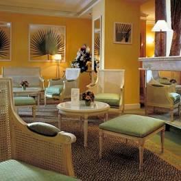Salon Hôtel Etoile Saint Ferdinand Paris