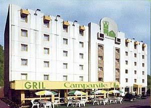 Campanile Hôtel Gril