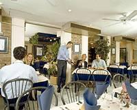 Salle de restaurant Campanile Hôtel Gril Rungis