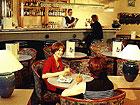 Bar Hôtel MercureFontenay sous Bois