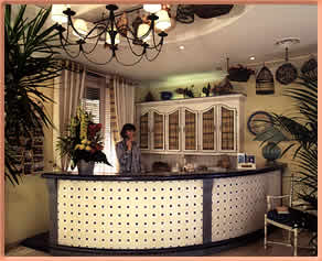 Réception Hôtel Daumesnil Vincennes
