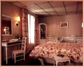Chambre Hôtel Daumesnil Vincennes