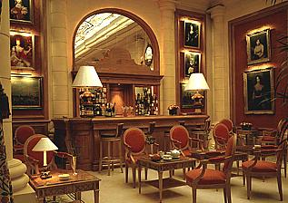 Bar Jolly Hotel Lotti