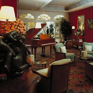 Salon Hôtel Etoile Saint Honoré Paris