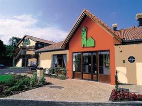 Hôtel Gril Campanile de Nogent