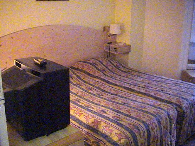 Chambre Hôtel Kyriad Cachan