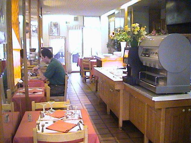 Restaurant Hôtel Kyriad Cachan