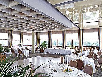 Restaurant Hôtel Mercure Nogent sur Marne