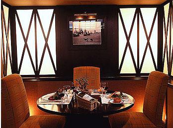 Restaurant Hôtel Mercure Orly Aéroports