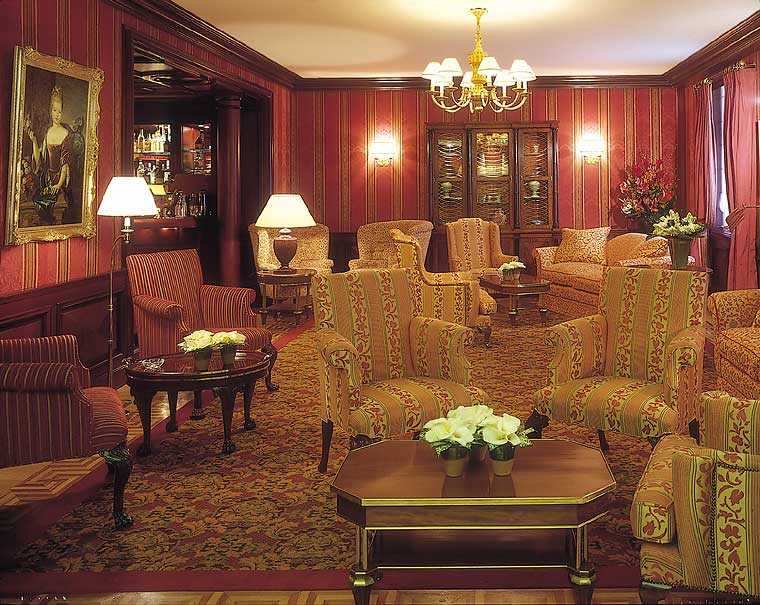 Hotel Franklin Roosevelt