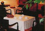Restaurant Hôtel Saint Alban St Maur des Fossés