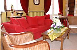 Hôtel Tartarin