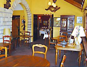 Restaurant Hôtel Tartarin Sucy en Brie