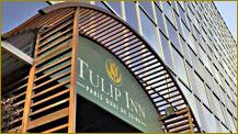 Hotel Tulip Inn Paris Quai de Seine