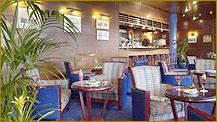 Restaurant Hotel Tulip Inn Paris Quai de Seine Ivry sur Seine
