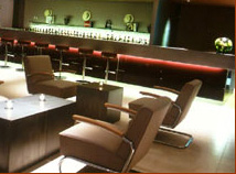 Bar Hilton Hôtel Orly
