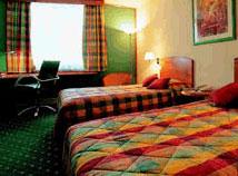 Chambre Hilton Hôtel Orly