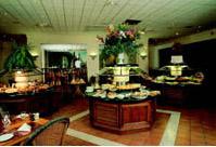 Restaurant Hilton Hôtel Orly