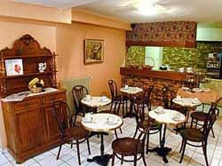 Petit déjeuner Hôtel saint Louis  Vincennes