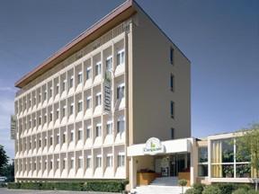 Hôtel Campanile Créteil