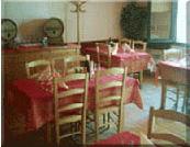 Restaurant Interhôtel Green Hôtel Fontenay Sous Bois