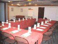Salle de réunion Campanile Fresnotel Fresnes