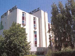 Campanile Hôtel & Restaurant