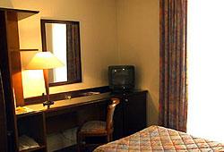 Chambre Kyriad Air Plus Hôtel Orly