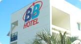 BetB Hôtel