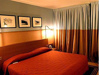 Chambre Grand Hôtel Mercure Paris Orly Rungis