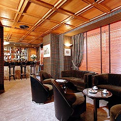 Bar Hôtel Libertel Elysées Ponthieu Paris