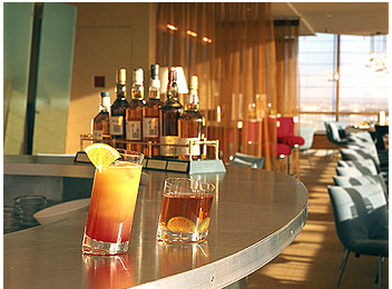 Bar Grand Hôtel Mercure Paris Orly Rungis