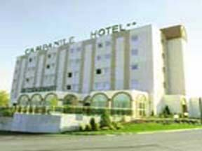 Campanile Hôtel et Restaurant Villejuif
