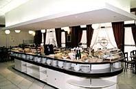 Petit déjeuner Hôtel Campanile Paris Berthier