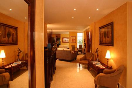 Hôtel Acacias Etoile