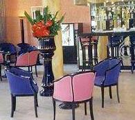 Bar Hôtel Médian Paris St Lazare