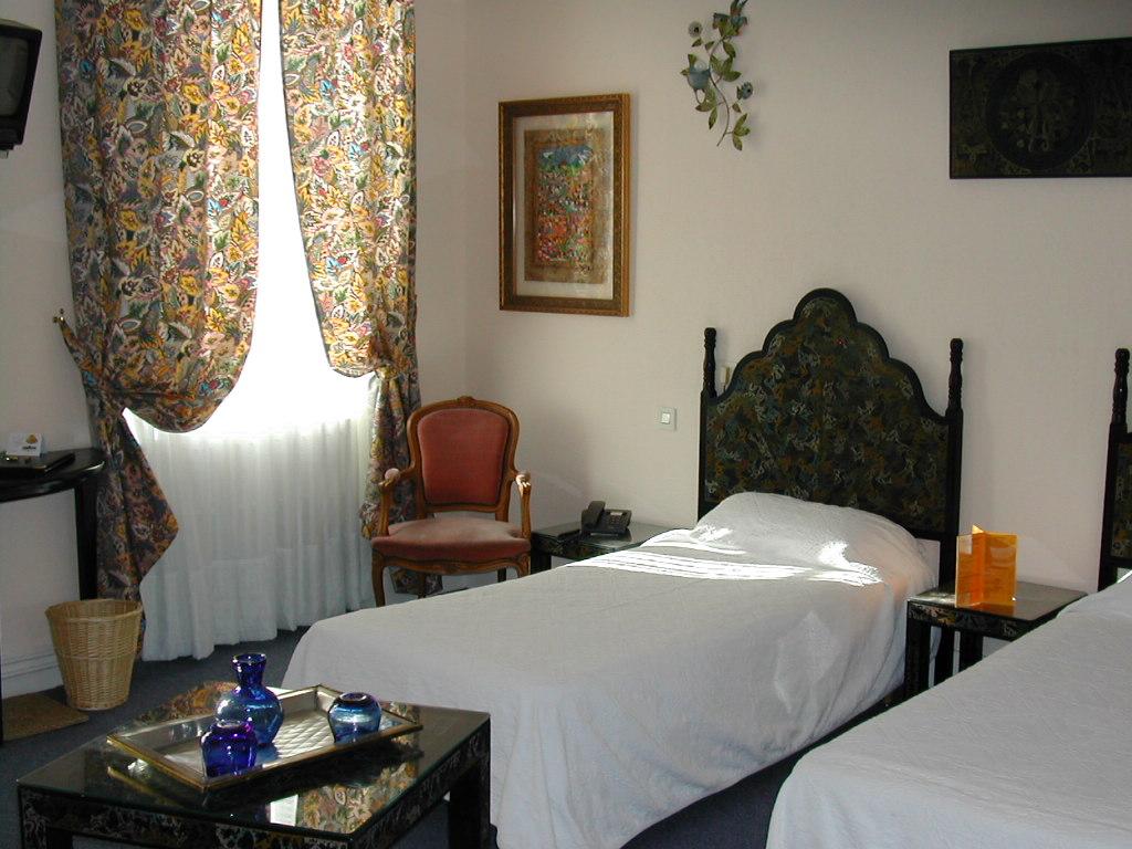 Azteca Hôtel