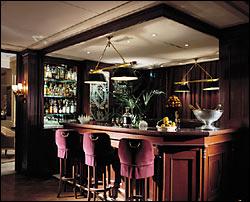 Bar Hôtel Napoléon Paris