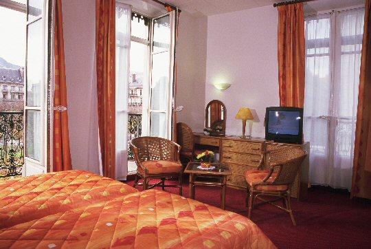 Angleterre Hôtel Tulip Inn