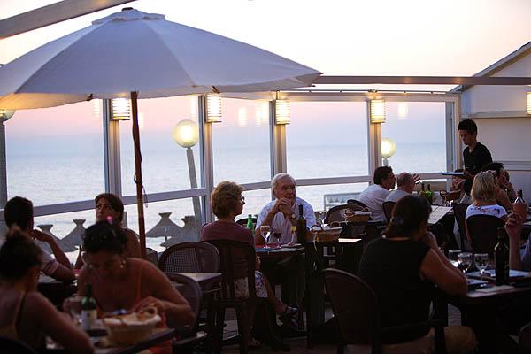 Hôtel Restaurant l'Oyat