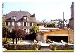 Hostellerie des Lauriers
