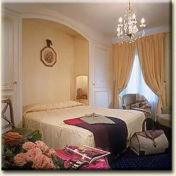 Chambre Hôtel Opal Paris