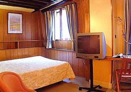 Chambre Ouest Hôtel Paris