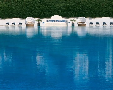 Hotel Lyon Métropole & Spa