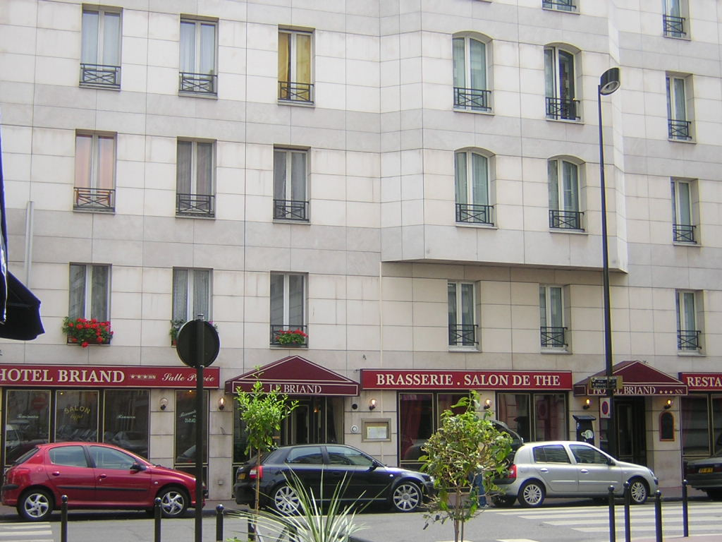 Briand Hôtel