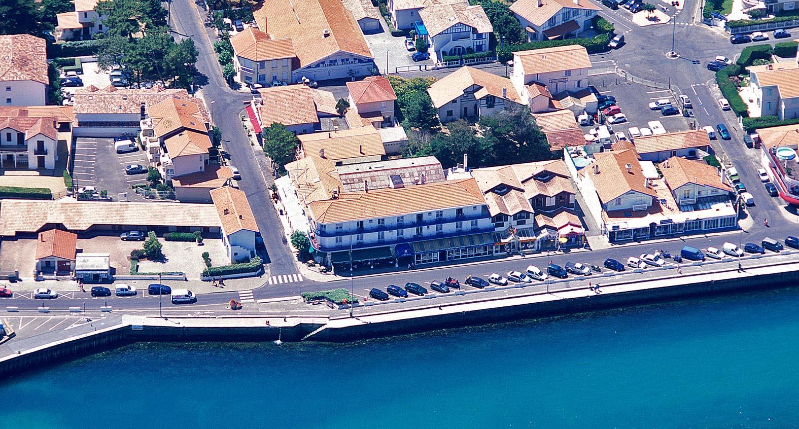 hotel de l'océan