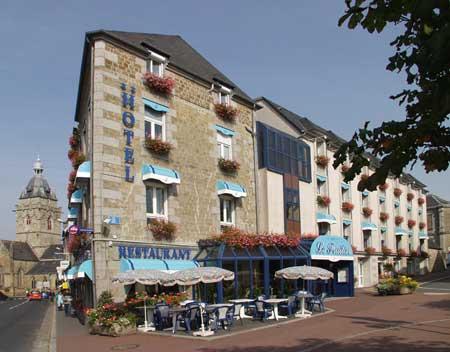 Hôtel Restaurant Le Fruitier