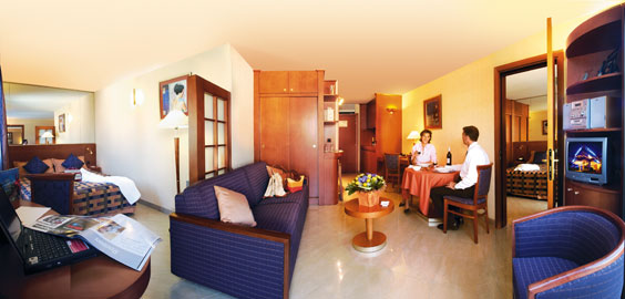 All Suites Residence